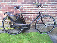 Gents Pashley Roadster Sovereign (5 speed) in Lovely Condition