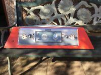 CREDA Retro/Vintage 1960s Corner Kitchen Remote Control Unit