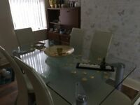 Lovely Table and chairs