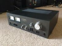 Rare Technics SU-7300K Vintage Integrated Hifi Amplifier