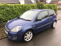Ford Fiesta 1.2 (2007) 12 Months Mot £600+ Bills & Invoices