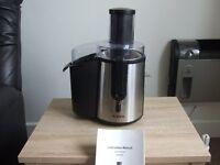 Vivo 2000 Juice Extractor 990w