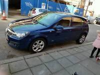 Vauxhall Astra SXI 1.7cdti Full Service History