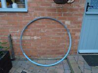 adult exercise hoop