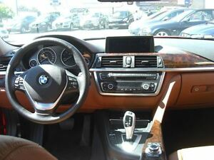 2013 BMW 328 i xDrive *Nav / Rear Cam / Sunroof* London Ontario image 10
