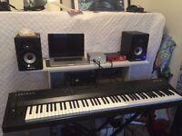 Kurzweil SP4-8 Stage Piano, Mint Condition