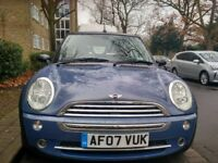 FOR SALE: 2007 MINI CONVERTIBLE ***LOW MILES***