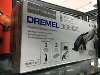 Dremel DSM20 versatile Compact Saw - new