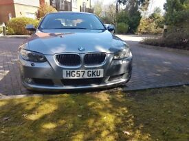 BMW 320I COUPE FOR SALE