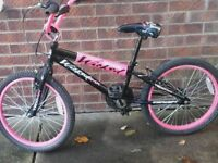 2 girls bmx bikes for sale