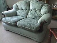 2Seater Settee and 1 Armchair