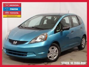 2013 Honda Fit AUTOMATIQUE+A/C+GARANTIE+++