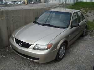 2003 Mazda Protege SE ~ AS-IS ~