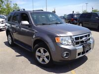 2010 Ford Escape ***LIMITED***LEATHER SEATS***POWER SUNROOF***AL