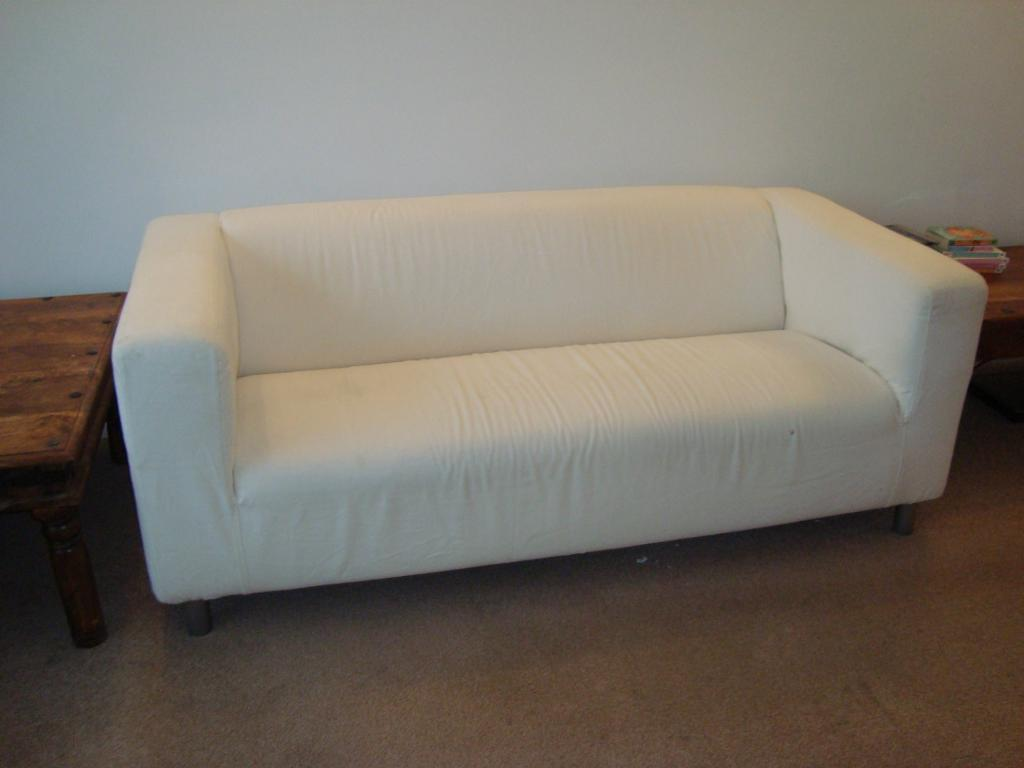Klippo purchase sale and exchange ads great deals and prices Ikea moment sofa