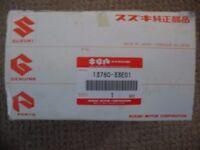 Suzuki GSXR 750 SRAD 1997 Air Filter, New.