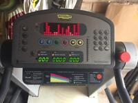 Techno Gym XTPro 600 commercial TREADMILL