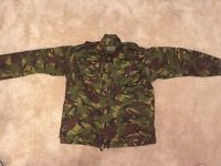 Combat Jacket and Trousers