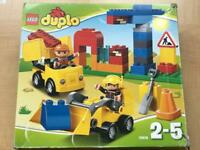 LEGO DUPLO 10816 My First Cars & Trucks