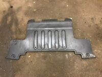 RANGE ROVER VOGUE L405 ENGINE UNDERTRAY COVER SUMP GUARD P/N: GK52-17F846-AA (2012-2015)