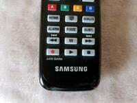 Remote control Samsung AA59-00478A