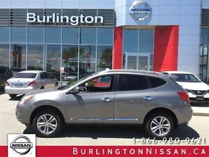 2012 Nissan Rogue SV, AWD, ACCIDENT FREE !