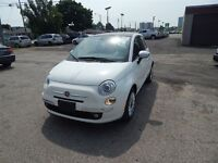 2016 Fiat 500 **BRAND NEW** LOUNGE MODEL ONLY $20995 City of Toronto Toronto (GTA) Preview