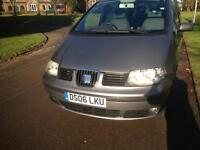 1 Former Keeper Excellent Condition IN & Out SEAT ALHAMBRA TDI 140BPH MOT END Of NOVEMBE 2017