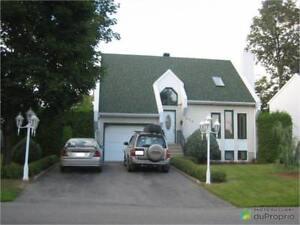 304 900$ - Maison 2 étages à vendre à St-Eustache