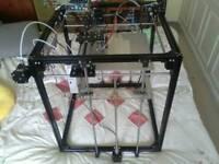 Flsun 3d printer