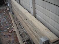Decking Boards 3.6m x 144mm x 28mm, Quantity, Coventry