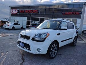 2013 Kia Soul 4U POWER SUNROOF Clean Car Proof