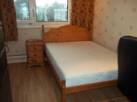 Double Room for Single Person W/Wifi and all Mod Cons