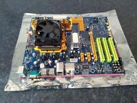Socket AM2+ Motherboard Bundle