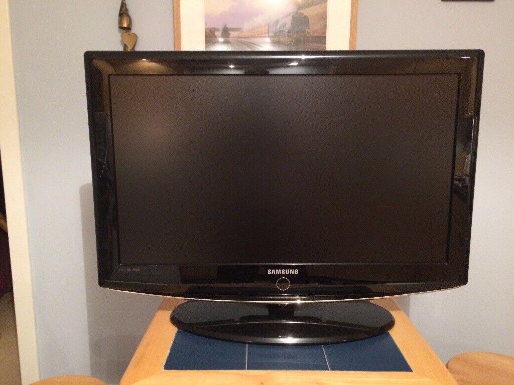 "Samsung 32"" Flatscreen TV"