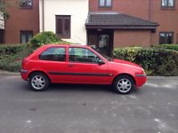 FORD FIESTA 1.3 FLIGHT 3 DOOR