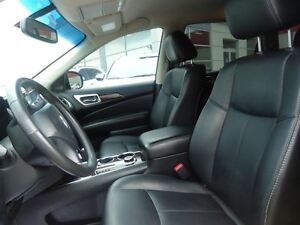 2014 Nissan Pathfinder SL / NAV / LEATHER / AWD Cambridge Kitchener Area image 9