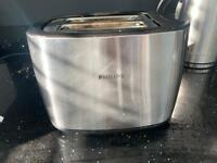 Toaster £10