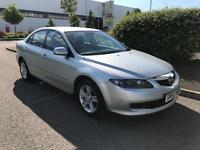 2006 56 MAZDA 6 1.8 TS 5 DOOR HATCHBACK NOT MONDEO VECTRA PEUGEOT ASTRA GOLF