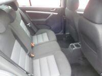 Skoda OCTAVIA Ambiente FSI,5 dr hatchback,1 lady owner,FSH,full MOT,runs an drives as new,only 32k