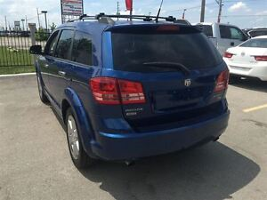 2010 Dodge Journey R/T Low Kms Very Clean !!!!! London Ontario image 3