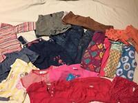 Girls 9-12month bundle