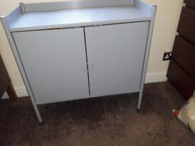 Indoor/Outdoor Metal cabinet for sale