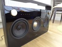 TDK 3 Speaker Boombox (Project for fixing)
