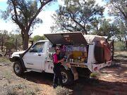 Slide-On Carry Me Camper Heywood Glenelg Area Preview