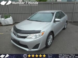 2012 Toyota Camry LE| Bluetooth, Power Group Options!