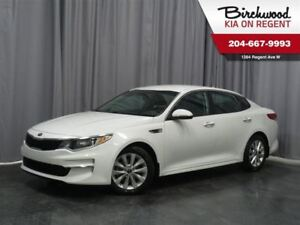 2016 Kia Optima LX+ **NO Payments FOR 90-Days (O.A.C.) **