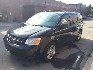 2010 Dodge Grand Caravan SXT - FULL STOW N'GO - REAR AIR - ALLOY