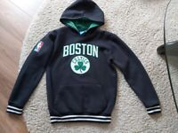 Boston Celtic Hoodie Size 170 to 176.
