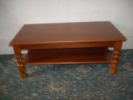 Coffee Table ID 53/11/17